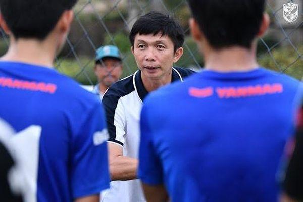 Cựu hậu vệ HA Gia Lai, thế lực mới tại Thai-League 1