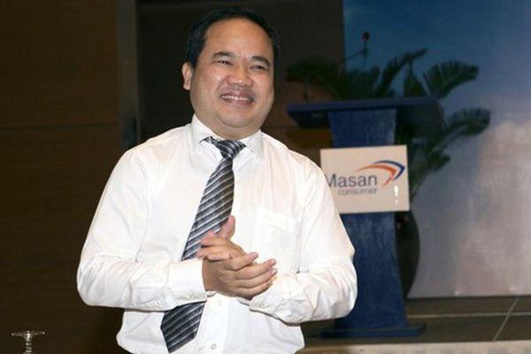 CEO VinCommerce làm chủ tịch hãng bột giặt NET
