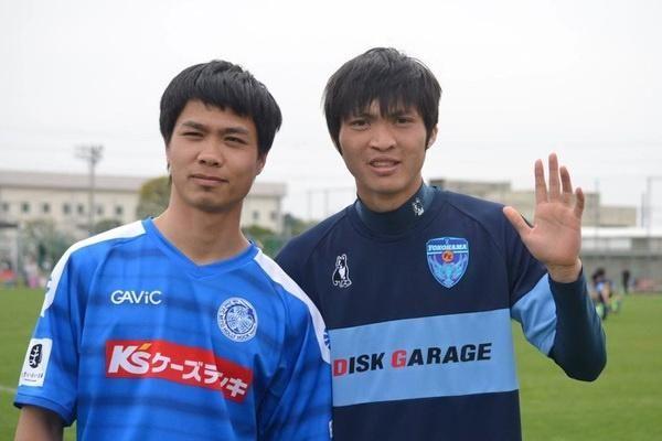 Báo Thái viết về 3 cầu thủ Việt Nam từng thi đấu ở Nhật