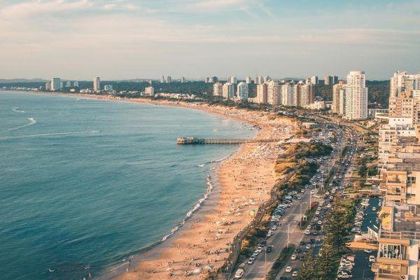 Người dân Argentina đổ xô sang Uruguay