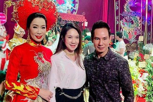 Trịnh Kim Chi làm lễ giỗ Tổ nghề