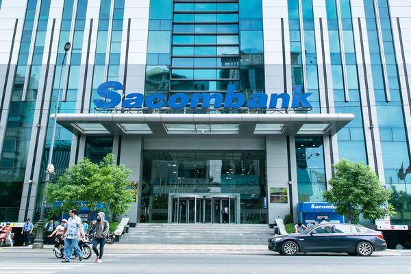 Tổ chức liên quan Thành viên HĐQT Sacombank (STB) tận dụng sóng tăng bán ra toàn bộ cổ phiếu