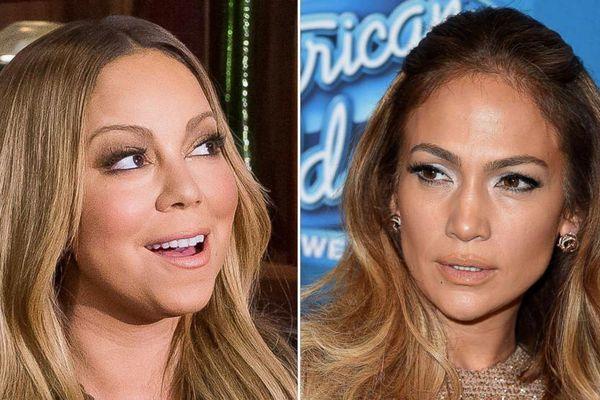SỐC: Mariah Carey tung tự truyện 'bóc phốt' showbiz, Jennifer Lopez bị dân tình réo tên