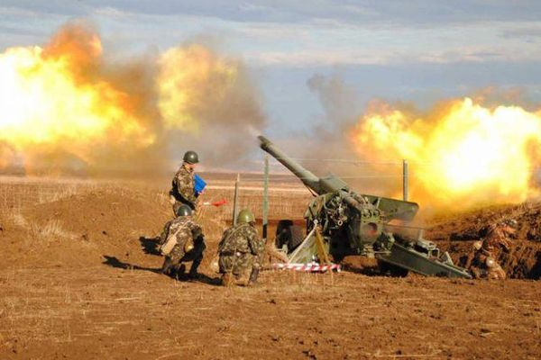 Tương quan sức mạnh quân sự Armenia - Azerbaijan