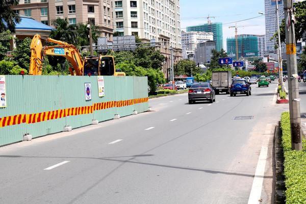 TP Hồ Chí Minh: Vì sao cấm xe qua cầu Nguyễn Hữu Cảnh trong 6 tháng?
