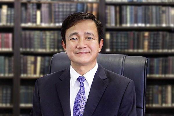 Tòa không thụ lý đơn khởi kiện của Hiệu trưởng đại học Tôn Đức Thắng