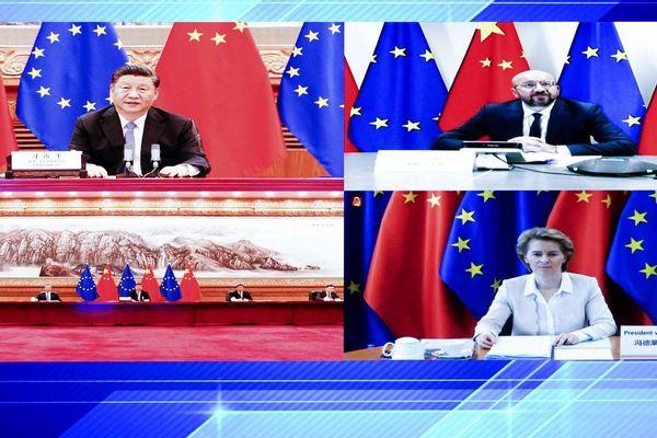 Quan chức Bộ Ngoại giao Đức: Châu Âu và Mỹ cần phải liên kết đối mặt với thách thức từ Trung Quốc
