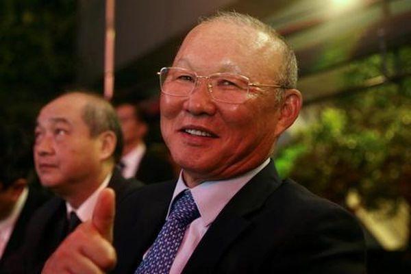 'Thầy Park đối xử với cầu thủ như thành viên trong gia đình'
