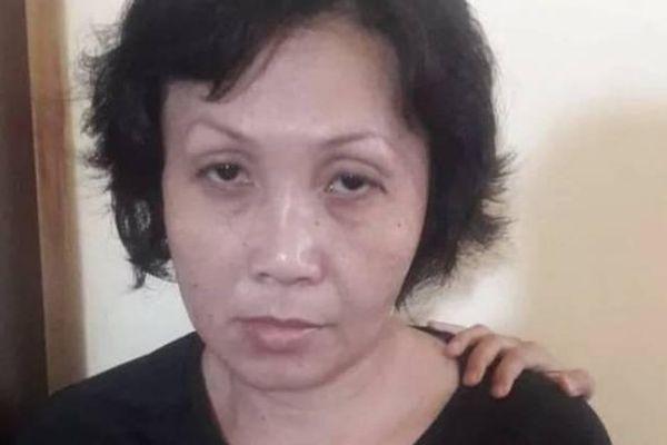 Lời khai người phụ nữ đưa bé trai đi dàn cảnh trộm tiền của bà bán tạp hóa ở Sài Gòn