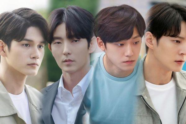 10 diễn viên - phim Hàn được tìm kiếm nhiều nhất cuối tháng 9: Phim của Park Bo Gum giảm, Ong Seong Woo đứng sau Lee Jun Ki