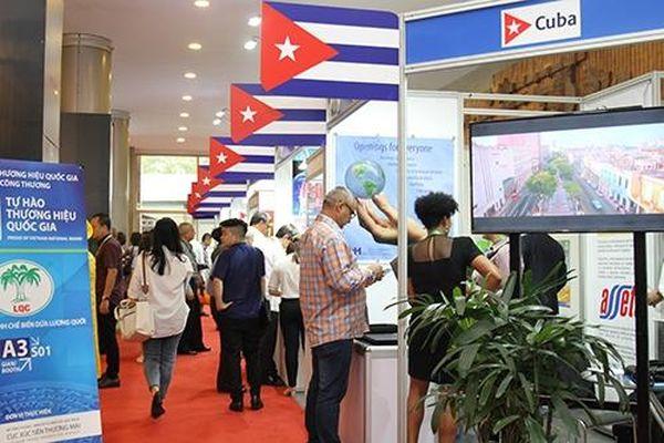 210 doanh nghiệp Việt Nam và khối Mercosur tham dự giao thương trực tuyến