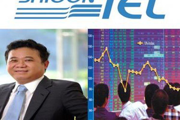 Saigontel mua bán với 12 công ty 'người nhà', mỗi giao dịch tối đa gần 800 tỷ