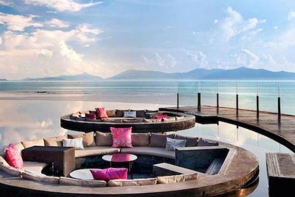 Những khách sạn đẹp ngất ngây không thể bỏ lỡ nếu bạn đi du lịch Thái Lan