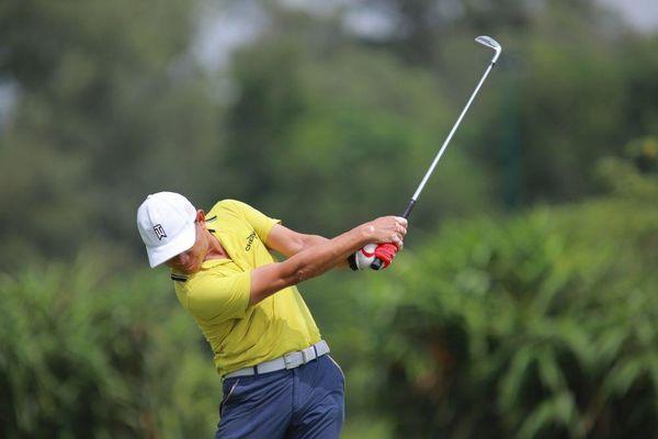 Sắp khởi tranh Giải vô địch Câu lạc bộ Golf Hà Nội lần thứ 4