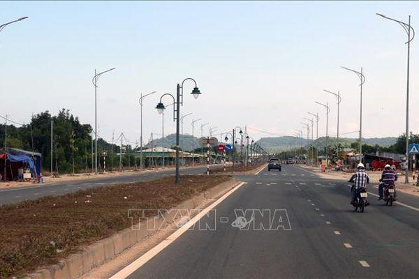 Trên 222.600 tỷ đồng đầu tư phát triển kinh tế - xã hội tại tỉnh Kiên Giang