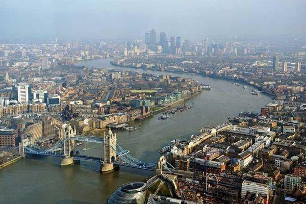Top 10 thành phố đáng ghé thăm nhất thế giới năm 2020