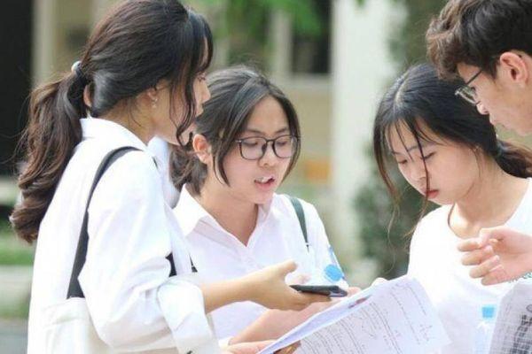 Điểm chuẩn Đại học Lao Động - Xã Hội năm 2020