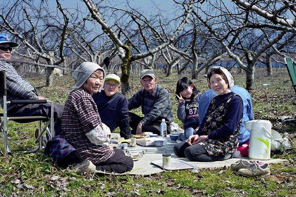 Bí mật sống lâu, sống hạnh phúc của người Nhật