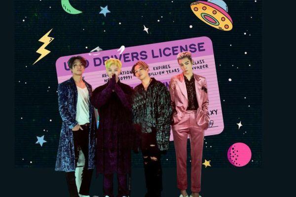 Knet thì trông mong BigBang nhưng thực tế 'Who's Next' của YG lại là...