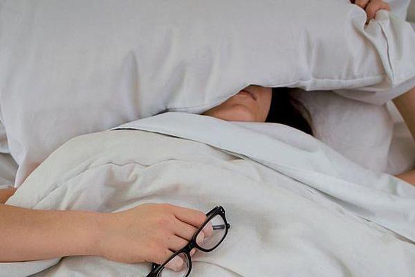 Muốn não khỏe mạnh, đừng bao giờ ngủ kiểu này