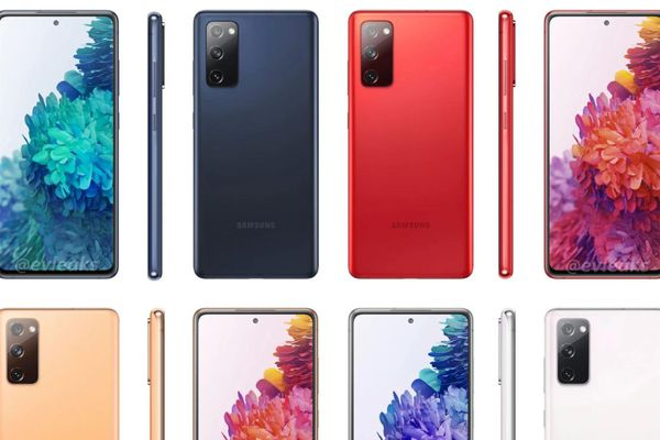 Phiên bản giá rẻ của Galaxy S20 sẽ được bán tuần tới