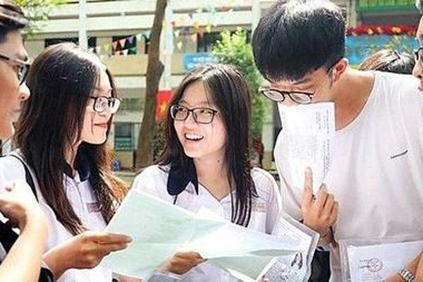 Bộ Giáo dục và Đào tạo nói gì trước hiện tượng '30 điểm mới đỗ đại học'?