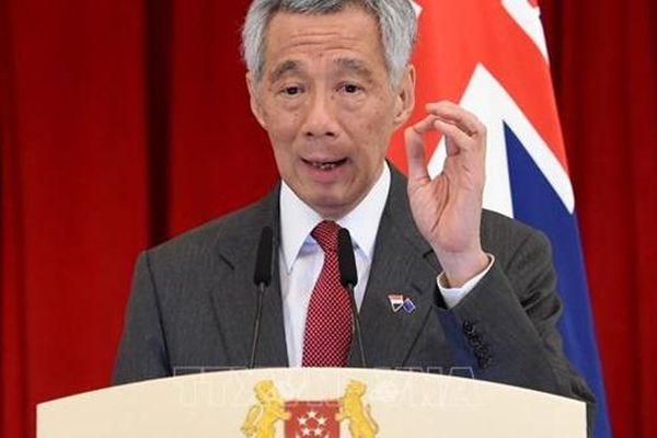 Singapore mở phiên tòa xét xử đơn kiện của Thủ tướng Lý Hiển Long