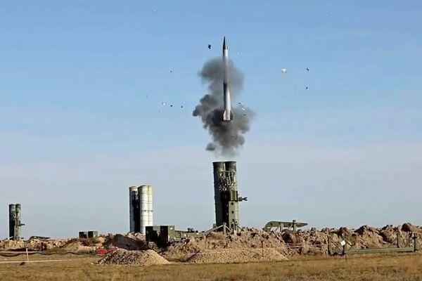 Có dấu hiệu kích hoạt S-400 ở Thổ Nhĩ Kỳ