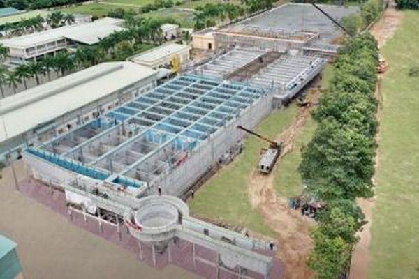 Biwase huy động hơn 872 tỷ đồng để đầu tư các dự án