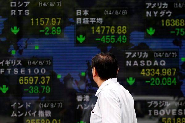Cổ phiếu và trái phiếu châu Á đang hấp dẫn hơn so với Mỹ