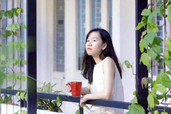 Nhà văn Hiền Trang: 'Muốn làm tri kỷ của thằng hề, lại trở thành bạn đường của vua Lear'