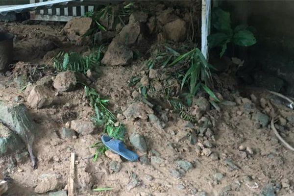 Khẩn trương khắc phục hậu quả mưa lũ tại Lào Cai