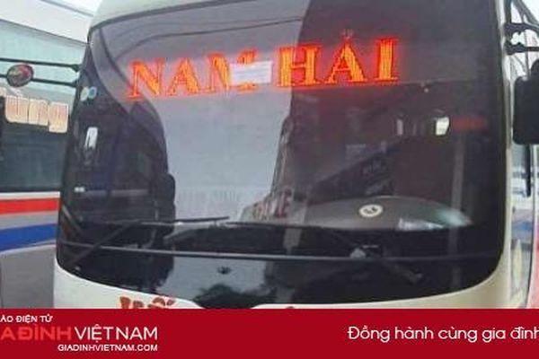 Vụ nhân viên nhà xe ở Nam Định bị đánh: Có thể truy tố hình sự