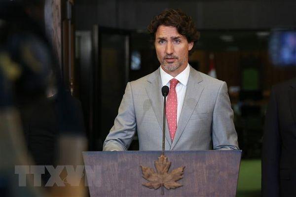 Canada: Chính phủ thiểu số của Thủ tướng Justin Trudeau 'thoát hiểm'