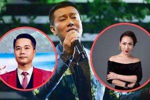 Ca sĩ Tuýnh Nhật Minh, Hiền Anh đau buồn khi Tuấn Phương 'về trời'