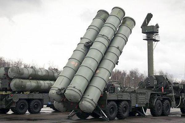 Mỹ bày tỏ lo ngại khi Thổ Nhĩ Kỳ thử nghiệm 'rồng lửa' S-400