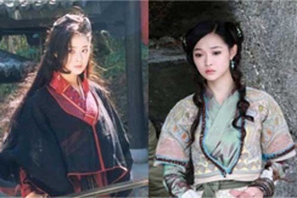 Những nhân vật nữ tội nghiệp nhất trong thế giới Kim Dung (P.1)