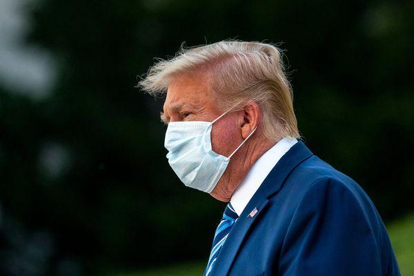 Ông Trump bị chính đảng Cộng hòa chỉ trích vì coi nhẹ dịch bệnh