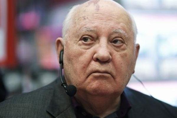 Cựu Tổng thống Gorbachev nói về khả năng khôi phục Liên Xô