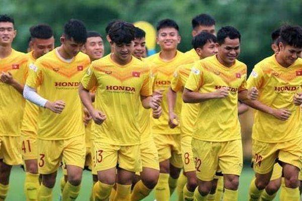 Báo Thái quan tâm đặc biệt việc U22 Việt Nam tham dự 'World Cup thu nhỏ'