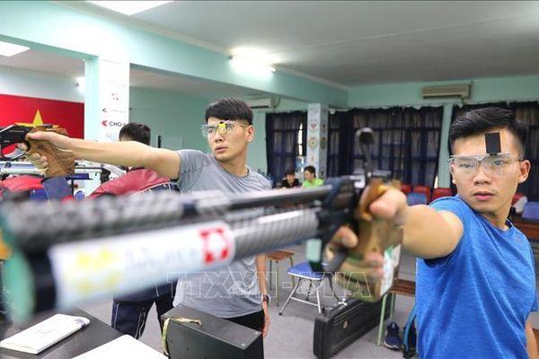 Bị 'dồn toa', 94 giải thể thao trong nước được tổ chức trong 3 tháng cuối năm