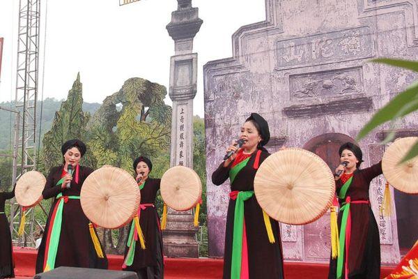 Bắc Giang - Miền di sản