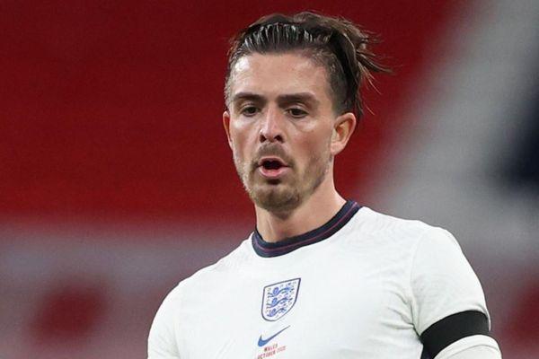 Jack Grealish - tài năng của tuyển Anh