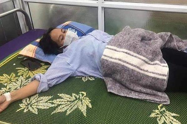 4 bệnh nhân nhập viện do ngộ độc nấm rừng
