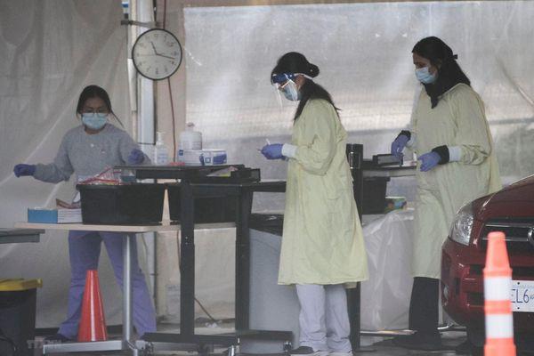 Canada lo ngại tình hình đại dịch COVID-19 trầm trọng hơn