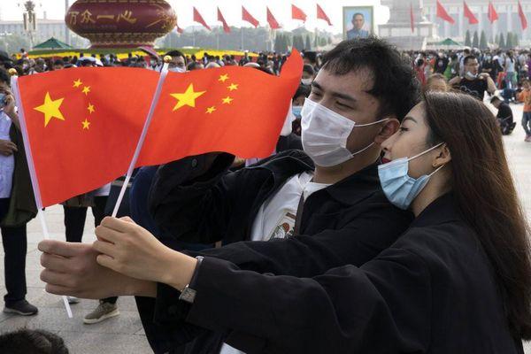 Tuần lễ vàng du lịch thúc đẩy nền kinh tế Trung Quốc