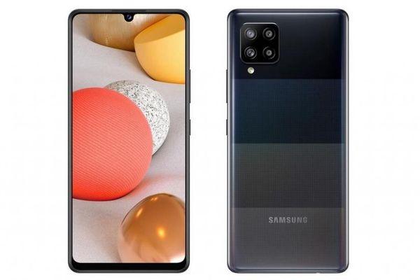 Samsung Galaxy A42 5G giá rẻ sắp lên kệ