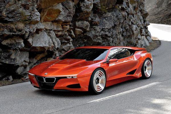 Những siêu xe ấn tượng chưa từng được xuất xưởng (phần 2)