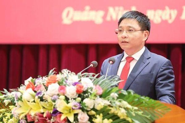 Ông Nguyễn Văn Thắng được giới thiệu bầu làm Bí thư Tỉnh ủy Điện Biên