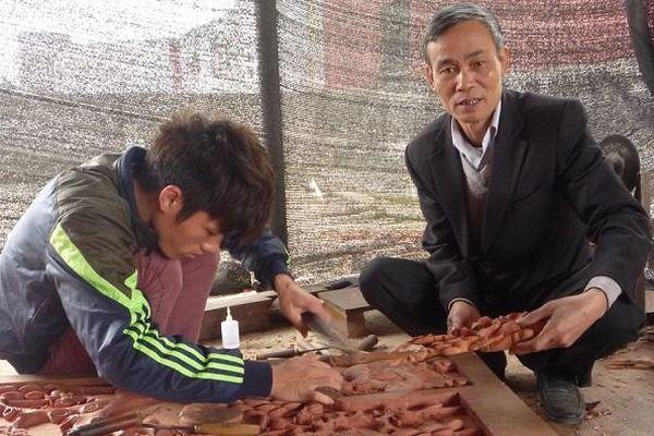 Cao Dương nâng cao đời sống người dân